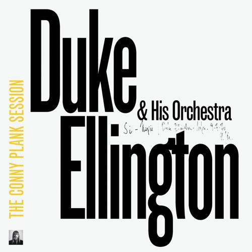 Duke Ellington & His Orchestra - Afrique (take 3 vocal)