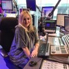 Coldplay write a song for Fearne Cotton