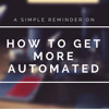 A Simple Reminder On How To Get More Automated Webinar Views