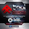Tool Sessions 016 With Vlad Varel (Guest: Iversoon & Alex Daf )