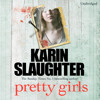 Pretty Girls by Karin Slaughter (Audiobook Extract) read by Jennifer Woodward & Robert G Slade