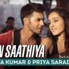 Sun Saathiya - ABCD 2 ( Hip Hop remix )