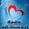 Dia de Sol - Gerson Rufino Portada del disco