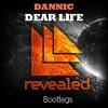 DANNIC vs Thomas Newson vs Joey Dale - Dear Ravefield Zodiac (Edcarlos Araujo Bootleg)