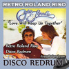 Captain & Tennille - Love Will Keep Us Together (Retro Roland Riso Disco Redrum)