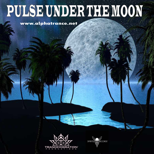 Pulse under the moon