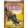 They call me Trinity (Django Unchained) - Remix