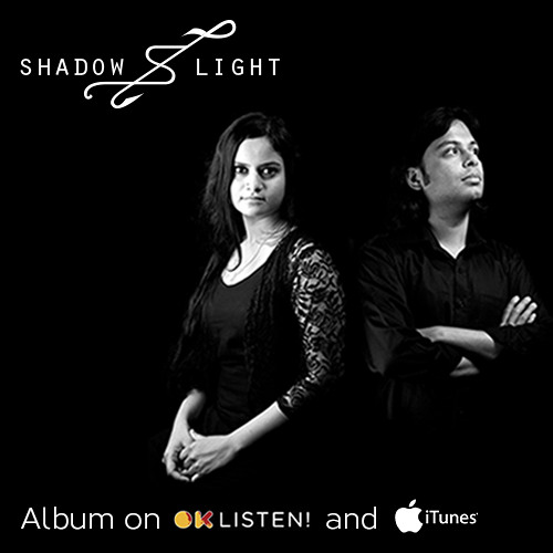 Shadow and Light Album