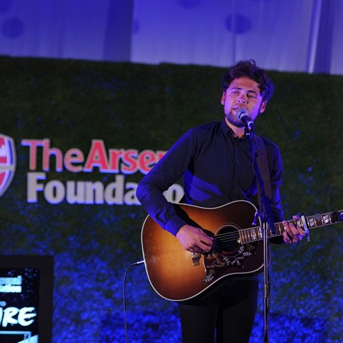 Passenger's version of '49 Undefeated'!