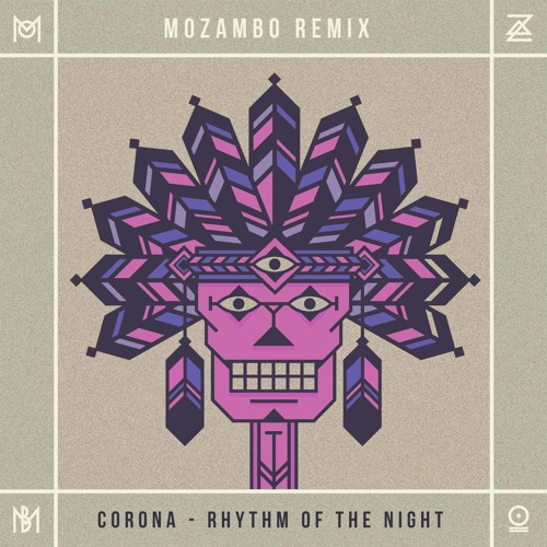 2019 St Dj Songs Dowode 4 33 Mb: Rhythm Of The Night (Mozambo REMIX) By Mozambo