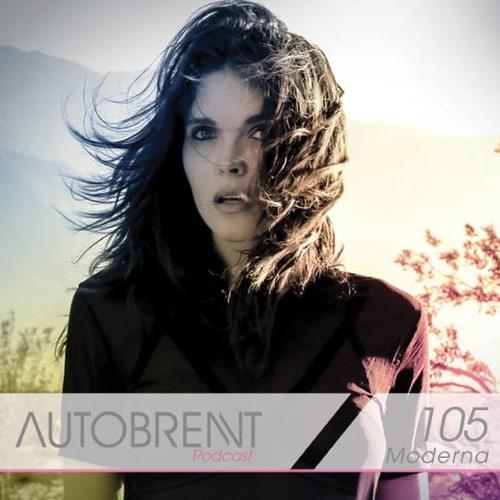 105 - AutobrenntPodcast - Moderna