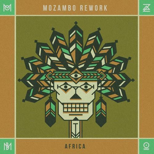 Africa (Mozambo Rework)