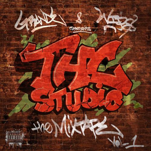 THC Studio: The Mixtape, Vol.1