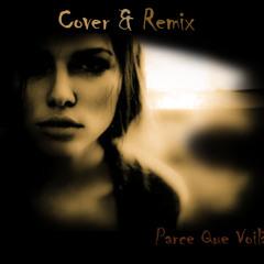 Bebe-Cocaine Remix&cover