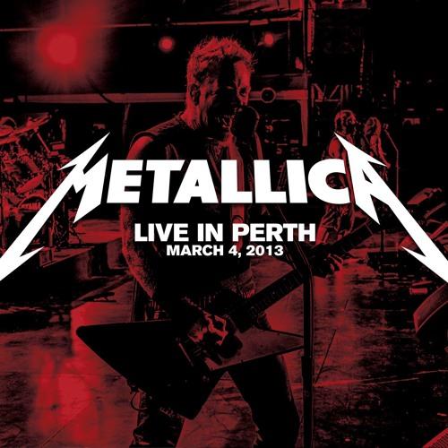 Metal Militia (Live - March 4, 2013 - Perth, Australia) by ...