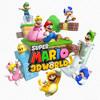 Lucky House/Slot Machine (Super Mario Bros. 2 Character Select Remix) - Super Mario 3D World