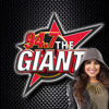 On Air with The Country Giant 94.7 Part 1