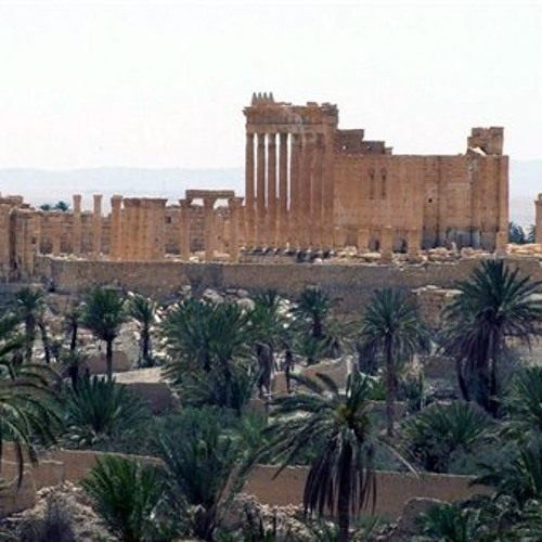 ISIS threatens ancient Syrian city and Cannes comes to an end