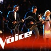 The Thrill Is Gone - Christina Aguilera, Blake Shelton, Adam Levine, Pharrell Williams