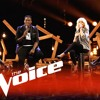 Hotel California - Christina Aguilera, India, Kimberly And Rob - The Voice 2015