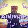 Martin Garrix - Animals (Dj $et & Leda Version 2 Remix)
