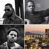 Wet Dreamz Remix - J Cole x Jay Z x R. Kelly - Mashup