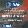 Nipper & Welly & JFMC - Life... (The Revival Session) Maestro's Club - Bradford - 8-5-95