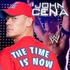 John Cena 6th WWE Theme Song - The Time Is Now