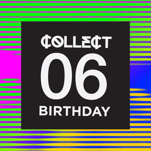Podcast For The People #5 : SMUG Music Collect 6th Birthday Mix