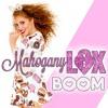 Boom - Mahogany LOX