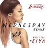 WOLFTYLA ft. SIYA - Wednesday (Remix)