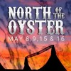 Agent Hooper - North Of The Oyster 2015