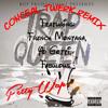 Fetty Wap - Trap Queen (Conceal Festival Remix) Feat. French Montana, Yo Gotti, Fabulous