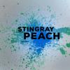 Stingray AllStars Peach 2014 - 2015