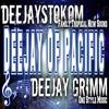 DeeJay Stokom Feat DeeJay Grimm - Cotton Eye Joe [Dembow Vs Reggae Dub Remix] 2015