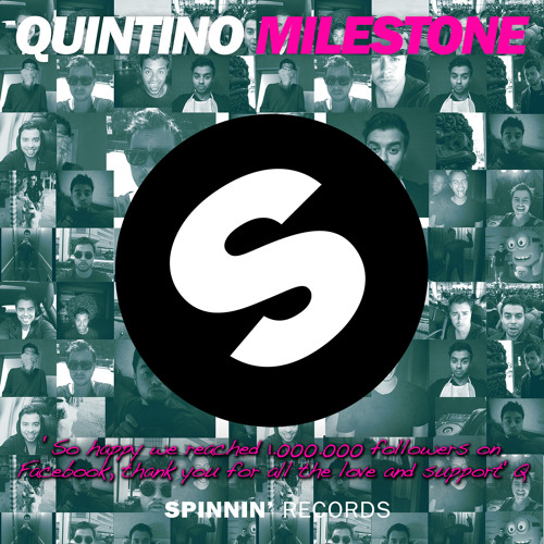 quintino milestone free download