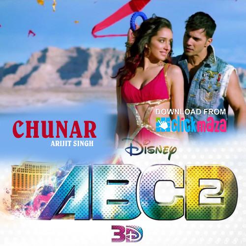 Chunar Chunariya Abcd 2 Arijit Sing By Hassan Ali 91 On Soundcloud Hear The World S Sounds