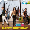 Happy Birthday - ABCD 2  Sachin Jigar