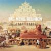 BIG MENU - Diaografía Feat. Pielroja