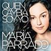 María Parrado estrena QUIEN CAMBIA SOY YO en Canal Fiesta!