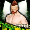 WWE Sheamus New Theme Song (Hellfire)