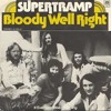 BLOODY WELL RIGHT (SUPERTRAMP) Collaboration JLHardy Daddysound