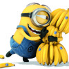Minions - Banana Song [Drum & Bass Remix] | Prod. By CLIVE™ |~❀