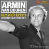 Armin Van Buuren @ Nitzanim 13-9-07 (Trance IL Reconstruction Set)