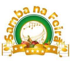 Samba na Feira Ao Vivo