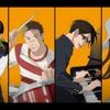 Sakamichi no Apollon OP (Tv size, key -3, short piano ver) THANK YOU FOR LOTS OF...