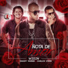 100. NOTA DE AMOR - WISIN Y CARLOS VIVES FT DADDY YANKEE [ ANTHONY DJ ]
