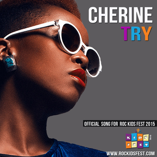 Cherine – Try @CherineTV