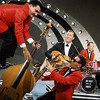 CROSSROADS - Bill Haley And His Comets
