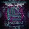 Hardwell & Joey Dale Feat. Luciana - Arcadia (Eskenazi Remix)